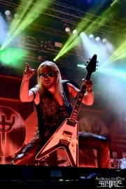 Judas Priest @ Metal Days39