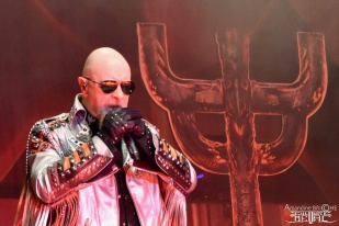 Judas Priest @ Metal Days40