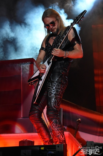 Judas Priest @ Metal Days44