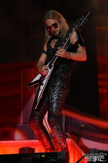 Judas Priest @ Metal Days45