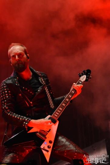 Judas Priest @ Metal Days47