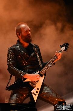 Judas Priest @ Metal Days49