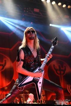 Judas Priest @ Metal Days5