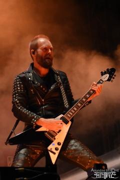 Judas Priest @ Metal Days51