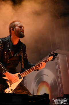 Judas Priest @ Metal Days52
