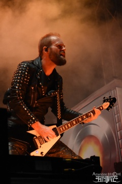 Judas Priest @ Metal Days53