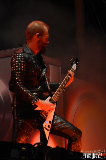 Judas Priest @ Metal Days54