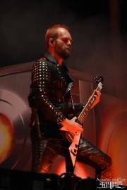 Judas Priest @ Metal Days55