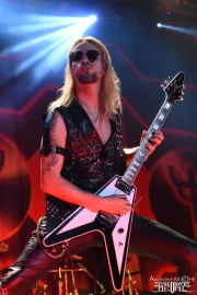 Judas Priest @ Metal Days6