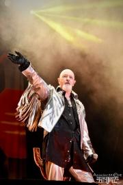 Judas Priest @ Metal Days68