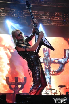 Judas Priest @ Metal Days76