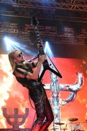 Judas Priest @ Metal Days79