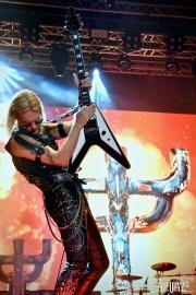 Judas Priest @ Metal Days81