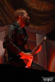 Judas Priest @ Metal Days86