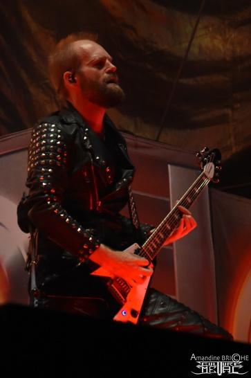 Judas Priest @ Metal Days88