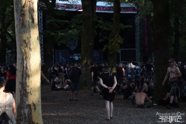 Metal Days 2018 - ambiance102
