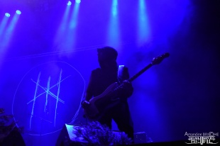 Myrkur @ Metal Days12