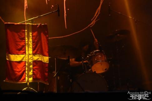 Myrkur @ Metal Days19