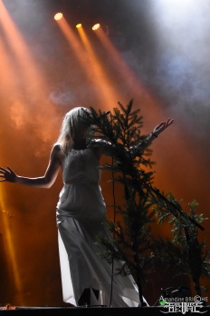 Myrkur @ Metal Days25