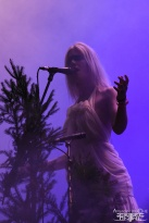 Myrkur @ Metal Days3