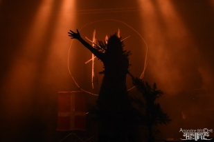 Myrkur @ Metal Days34