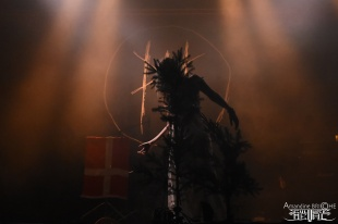 Myrkur @ Metal Days35