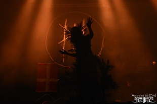Myrkur @ Metal Days36