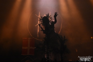 Myrkur @ Metal Days37