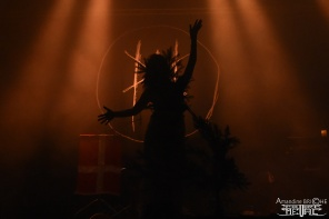 Myrkur @ Metal Days38
