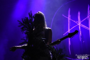 Myrkur @ Metal Days43
