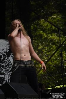 Shade Empire @Metal Days1