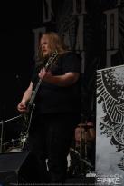 Shade Empire @Metal Days11