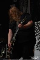 Shade Empire @Metal Days12