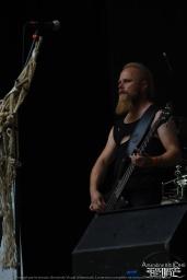 Shade Empire @Metal Days14