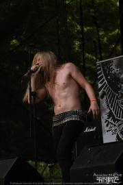 Shade Empire @Metal Days15