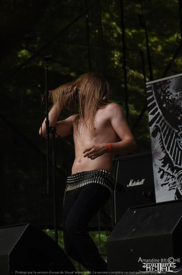 Shade Empire @Metal Days16