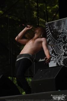 Shade Empire @Metal Days17