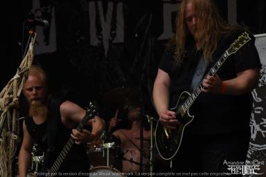 Shade Empire @Metal Days19