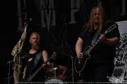 Shade Empire @Metal Days22