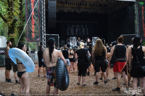 Shade Empire @Metal Days24