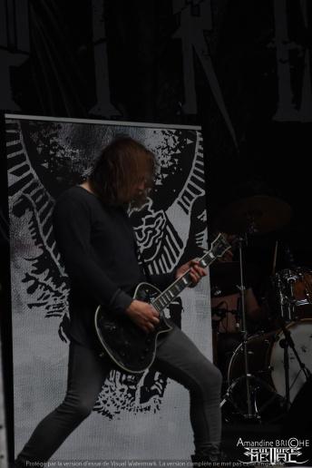 Shade Empire @Metal Days26
