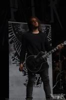 Shade Empire @Metal Days27