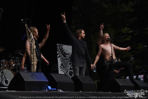 Shade Empire @Metal Days29