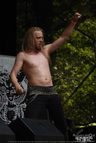Shade Empire @Metal Days3