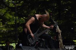 Shade Empire @Metal Days4