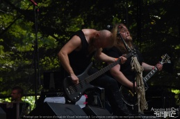Shade Empire @Metal Days5