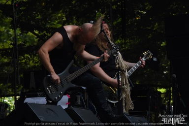 Shade Empire @Metal Days6