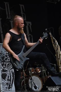 Shade Empire @Metal Days7