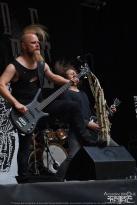 Shade Empire @Metal Days8