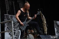 Shade Empire @Metal Days9